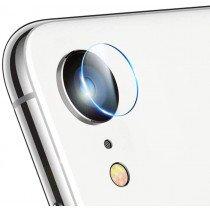 Camera lens beschermer iPhone SE (2020) - Tempered Glass