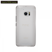 Case-mate Naked Tough case HTC 10 transparant CM034128