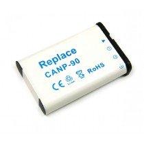 Accu Casio NP-90 Li-ion 1950 mAh