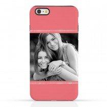 Telefoonhoesje met foto voor de iPhone 6 Plus - Tough case - Voorbeeld 1