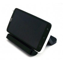 Wave dock HTC One X zwart