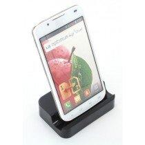 Dock LG Optimus L7 II P710 zwart