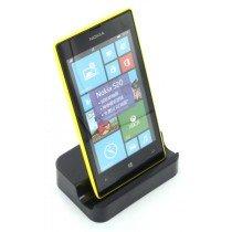 Dock Nokia Lumia 520 zwart