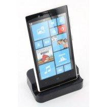 Dock Nokia Lumia 720 zwart