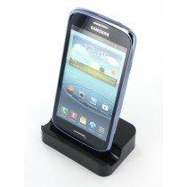 Dock Samsung Galaxy S DuoS S7562 zwart