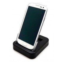 Cradle / dock Samsung Galaxy S3 i9300 met extra laadfunctie