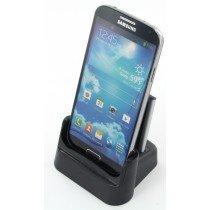 Cradle / dock Samsung Galaxy S4 i9505 met extra laadfunctie
