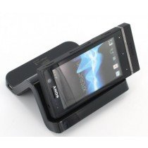 Wave dock Sony Xperia U zwart