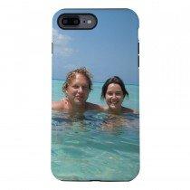 Telefoonhoesje met foto voor de iPhone X - Tough case - voorbeeld 1