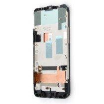 Display module met frame compleet HTC Desire HD