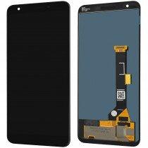 Display module Google Pixel 3a XL