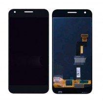 Display module Google Pixel zwart