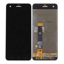Display Module HTC Desire 10 Pro zwart