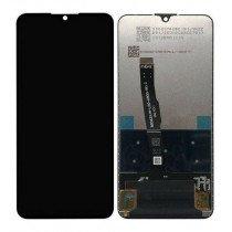 Display module Huawei P30 Lite zwart
