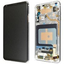 Display module LG V30 zwart