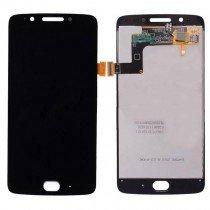 Display Module Motorola Moto G5 zwart