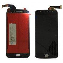 Display Module Motorola Moto G5S zwart