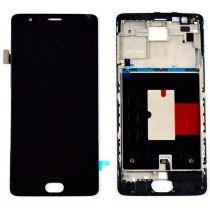 Display module OnePlus 3 zwart