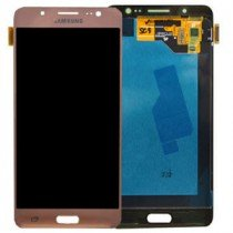Display module Samsung Galaxy J5 2016 roze