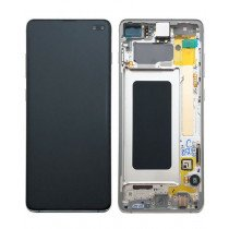 Display module Samsung Galaxy S10+ wit