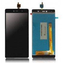 Display module Wiko Fever 4G zwart