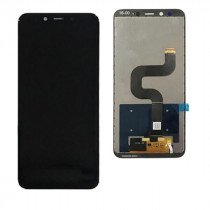 Display module Xiaomi Mi A2 zwart