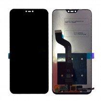 Display module Xiaomi Redmi 6 Pro zwart