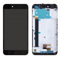 Display module Xiaomi Redmi Note 5A zwart