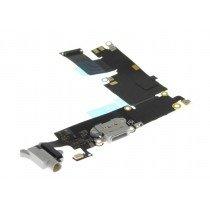 Dock connector flex kabel zwart voor Apple iPhone 6 Plus