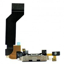 Dock connector flex kabel voor Apple iPhone 4