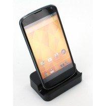 Dock LG Nexus 4 zwart