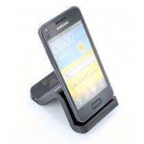 Wave dock Samsung Galaxy S Advance i9070 zwart