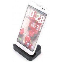 Dock LG Optimus G Pro E985 zwart