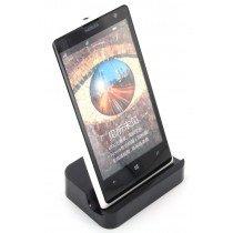 Dock Nokia Lumia 1020 zwart
