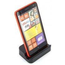 Dock Nokia Lumia 625 zwart
