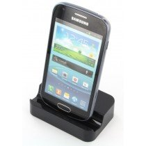 Dock Samsung Galaxy Ace 3 S7275 zwart