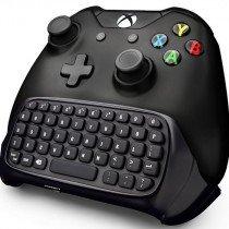 Draadloos chat toetsenbord voor Xbox One controller