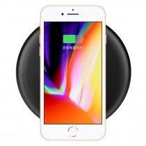 Draadloze fast charge oplader voor de Apple iPhone 8 Plus