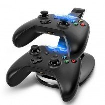 Dual snellader standaard voor Xbox One / One S controller