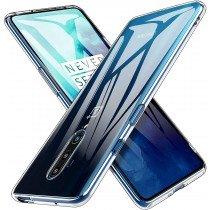 Dun Flexibel Hoesje (0,3mm) OnePlus 7T Pro