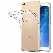 Dun flexibel hoesje (0,3mm) Xiaomi Mi Max 2