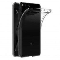 Dun flexibel hoesje (0,3mm) Xiaomi Mi6