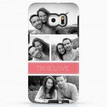 Telefoonhoesje met foto voor de Galaxy S6 Edge Plus - Tough case - Voorbeeld 1