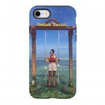 Telefoonhoesje met foto voor de iPhone 8 - Tough case - Voorbeeld 1