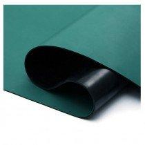 ESD mat 60x90 cm (groen)