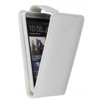 Flip case HTC One Mini wit