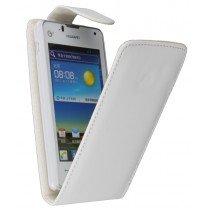 Flip case Huawei Ascend Y300 wit