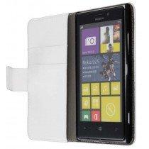 Flip case met stand Nokia Lumia 925