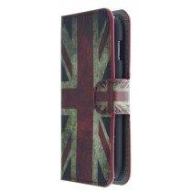 Flip case met stand Samsung Galaxy Ace 3 S7275 UK