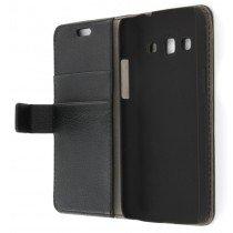Flip case met stand Samsung Galaxy Express 2 zwart